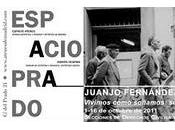 "Inauguración Exposición Fotografía ""Vivimos como soñamos: solos"", Juanjo Fernández."