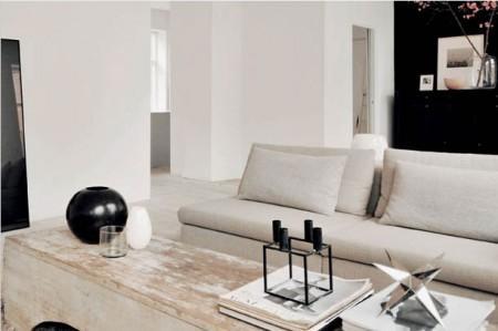 Estilo loft minimalista neoyorquino paperblog for Decoracion estilo loft