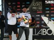 C.J. Hobgood gana PRIME Billabong Azores Islands 2011