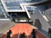 instituto Londres gana premio Stirling mejor edificio europeo Proyecto Oficina Zaha Hadid Cultura elmundo.es