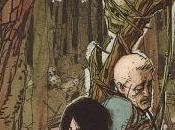 """tristeza puedes negar: bosque suicidas"""", tebeo español horror japonés para Ultramundo"""