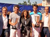 Challenger Tour: Mayer coronó Italia