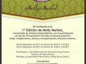 Molly Market, concentrado artistas independientes