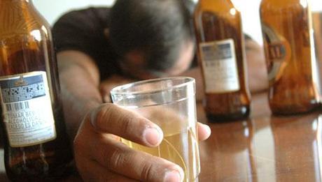 El alcohol mata a más personas que las enfermedades mortales