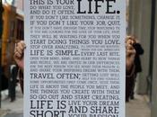 Esta vida: Vívela!!