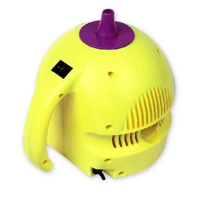 Inflador eléctrico