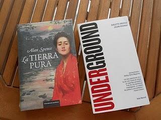 Nuevas lecturas