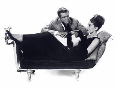 Desayuno con diamantes (Breakfast at Tiffany's) 1961