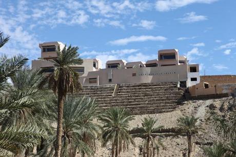 Dar Hi: Eco Hotel en Túnez