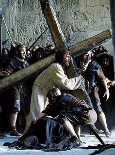 """Todos contra """"La Pasión de Cristo"""" (4).- Gibson, en defensa del filme"""