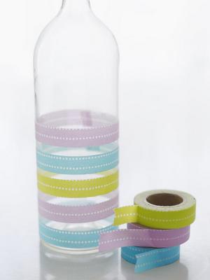 Con washi-tape