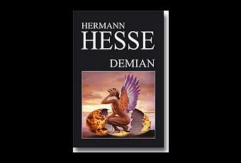 Thesis paper on herman hesse demian