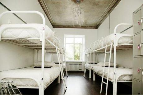 50 hostales con estilo