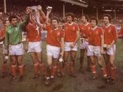 Equipos históricos: Nottingham Forest Brian Clough