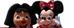 Actualidad en clase: Pelea entre Minnie Mouse y Dora la Exploradora