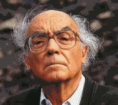 José Saramago – Las palabras no son inocentes -