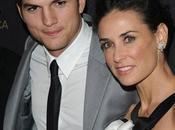 ¿Ashton Kutcher Demi Moore separan?