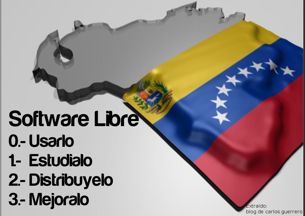 Uso de Software Libre continúa avanzando en Estado venezolano