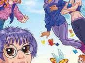 Bluewater lanza nuevo comic artista peruano