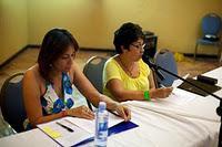 MPI en 2do. Congreso Internacional Escritores y Grupos Literarios