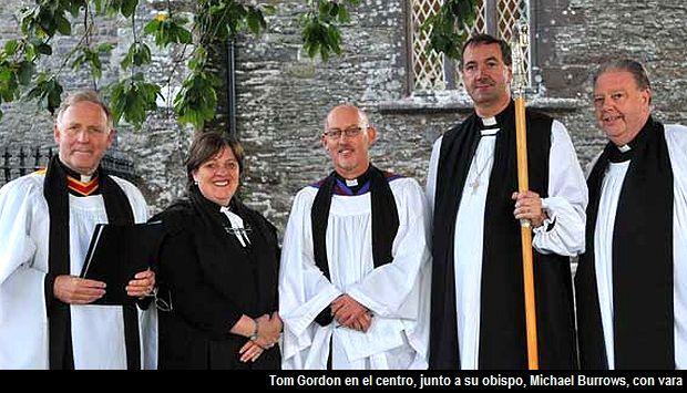 Matrimonio Catolico Protestante : Los anglicanos irlandeses ya tienen uniones gay en su