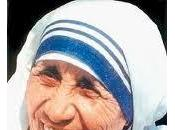 Madre Teresa Calcuta