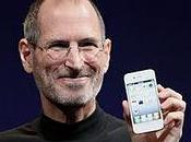 Steve Jobs. 1955-2011 Gracias iluminar dinamizar nuestras vidas genial creatividad.
