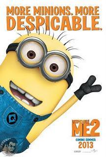 Javier Bardem podría unirse a 'Despicable Me 2' ('Gru. Mi villano favorito 2')