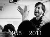 Descanse paz. Steve Jobs 1955 – 2011