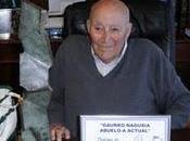 Joaquín Martí, senior seniors SECOT Bizkaia