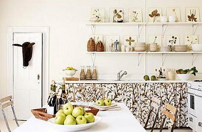 Cocinas rusticas y de campo paperblog - Cocinas rusticas de campo ...