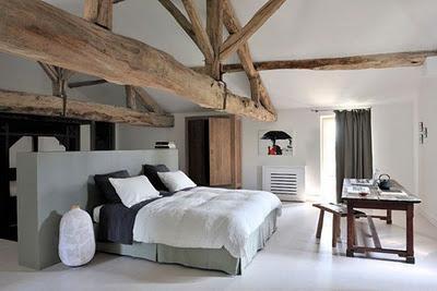 Casa rustica en la toscana francesa paperblog - Arquitectura rustica moderna ...