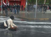 Fotos marcha estudiantil seis octubre 2011