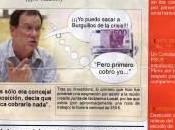 Boletín PSOE Burguillos