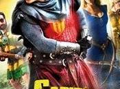 Capitán Trueno Santo Grial