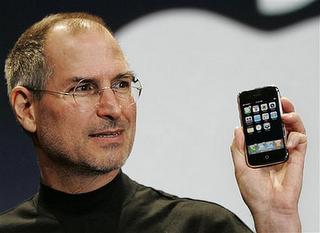 Los libros sobre Steve Jobs y Apple