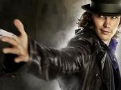 Taylor Kitsch habla sobre Gambito secuela 'Lobezno'