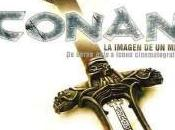 Conan, imagen mito, Manuel Barrero