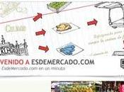 Esdemercado.com, mercado virtual