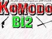 Komodo B12... película Castillo