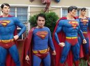 Pasa quirófano para parecerse Superman