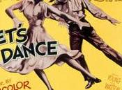 "BAILEMOS (""Let's Dance"", EE.UU., 1950)"