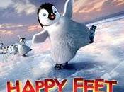 Trailer extendido animada 'Happy Feet