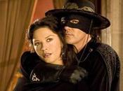 Sony/Columbia planean vuelta Zorro