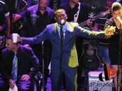 Anthony Santos llegó tarde, pero llenó Hard Rock Café Santo Domingo