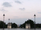 inundaciones Paris 1.910 recreadas