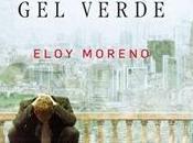 bolígrafo verde, Eloy Moreno