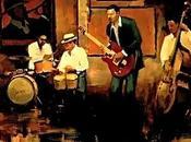 Box: Todo jazz latino.