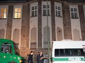 Asaltan embajada Siria Berlín