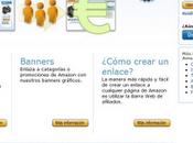 Amazon.es Programa afiliados Gana Dinero